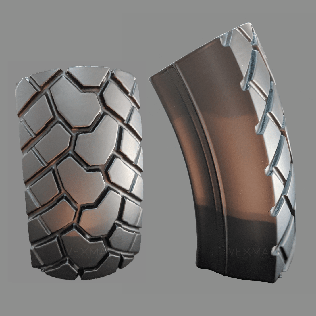 3d printed tire