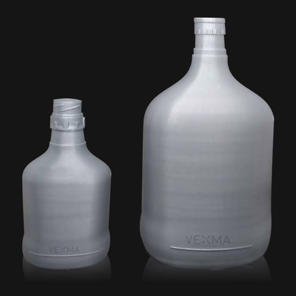 3d printed bottle