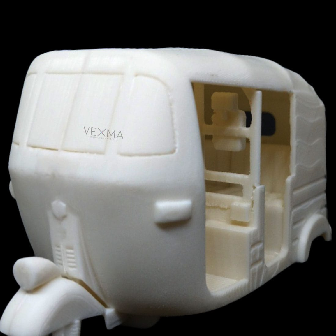 3dprinted-prototype-3d-auto-rickshaw-model-automotive-applications