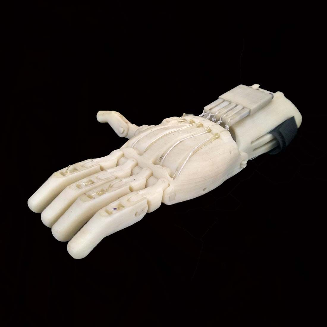 prosthetic flexy hand