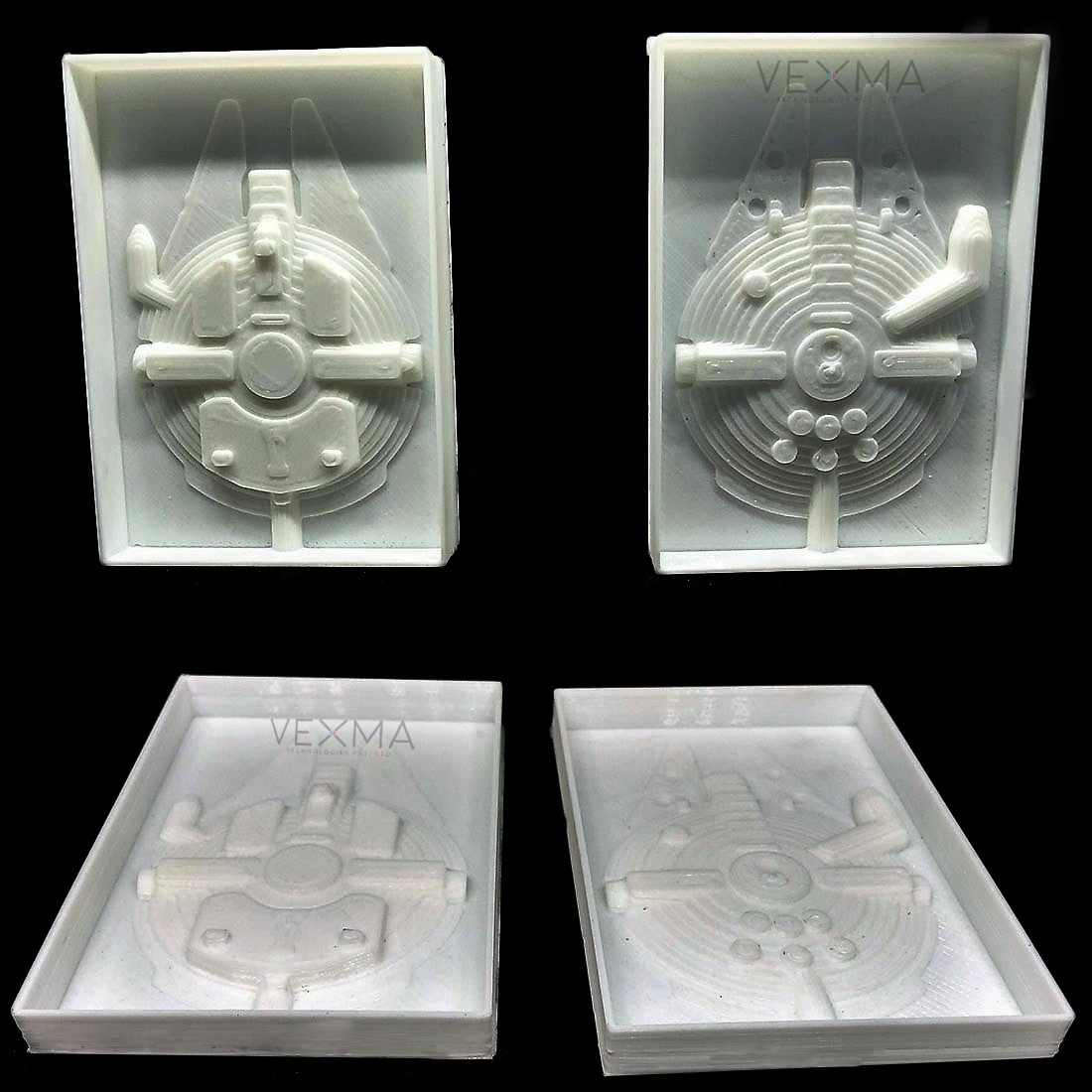 3d-Printed- ABS -Prototype-mold