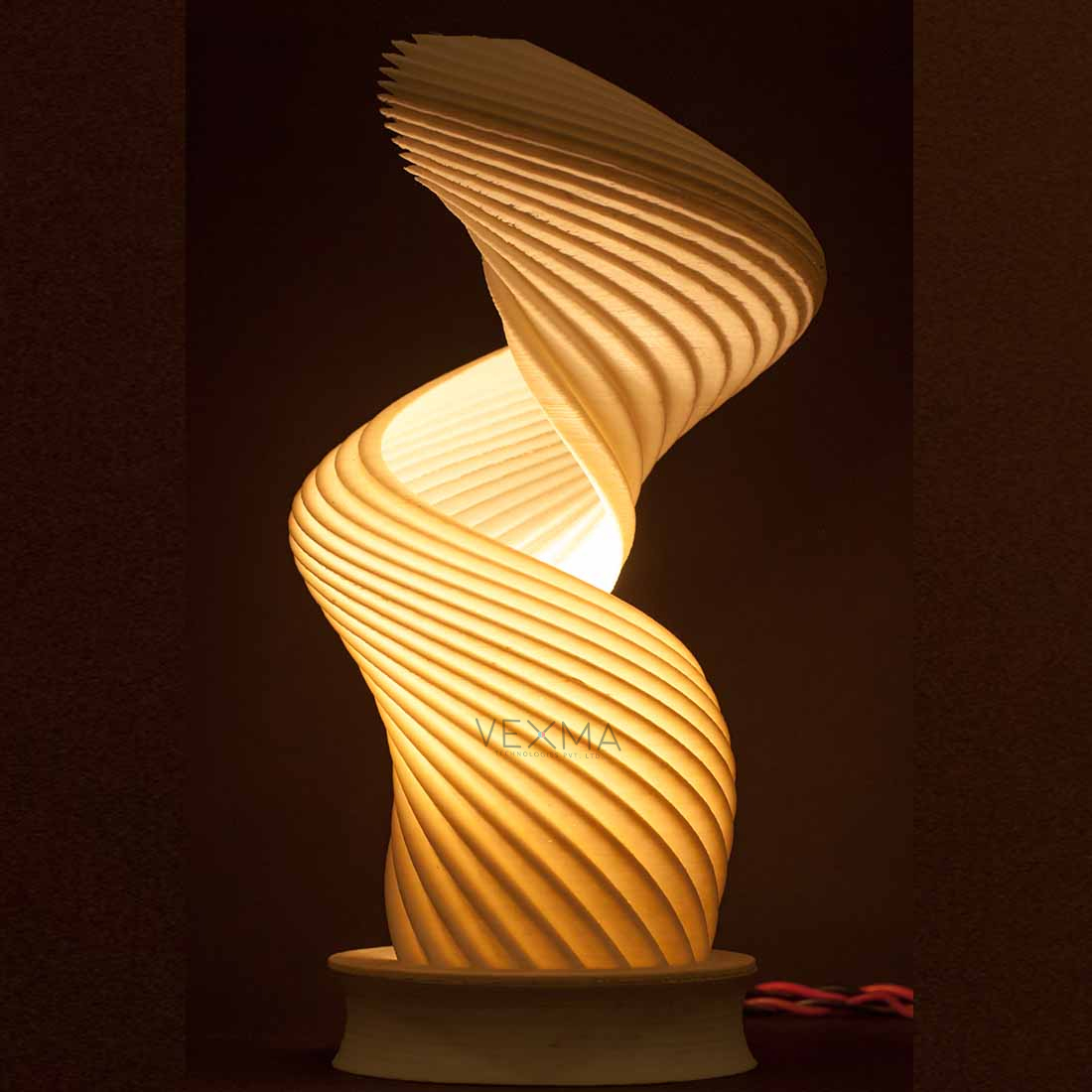 3d-printed-spiral-lampshade