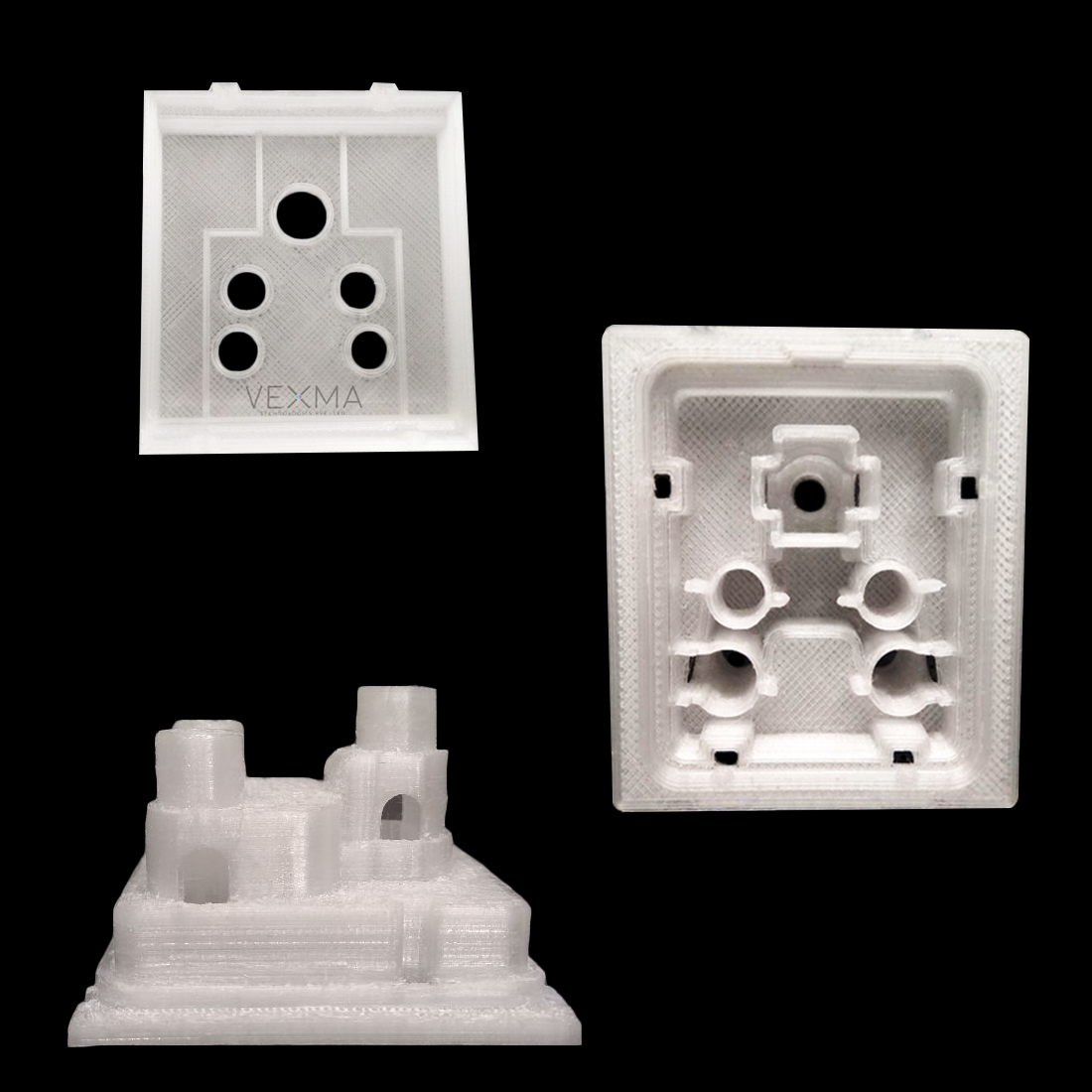 3dprinted-prototype-electronics-applications-power Plug Socket