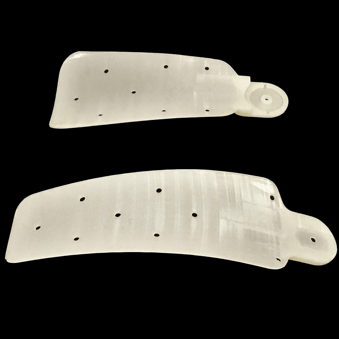 3d-Printed-nylon-prototype-taulman3d-thigh-pads-medical-application
