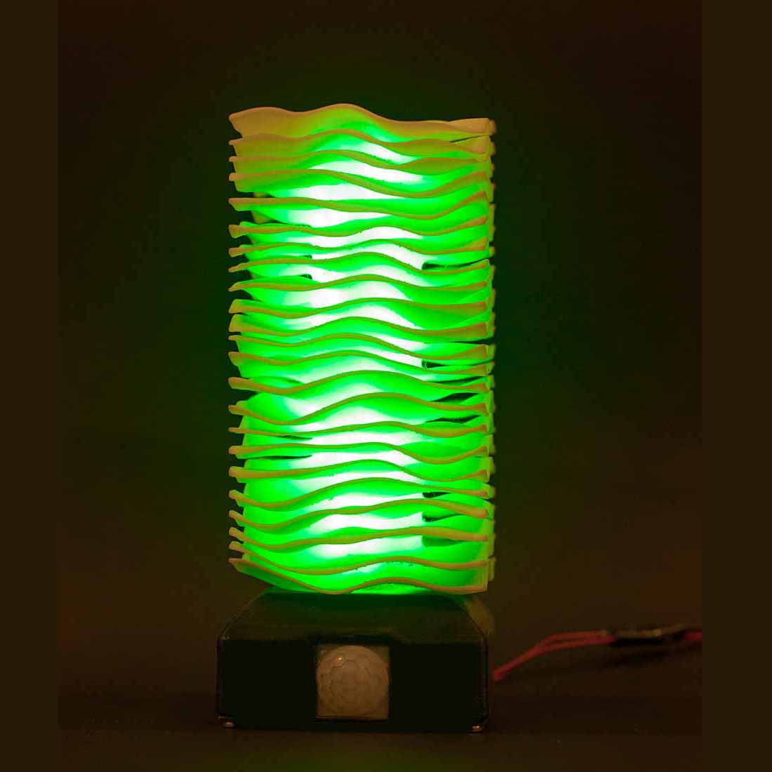 3d-printed-wave-lamp